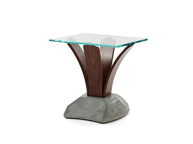 Cito end table