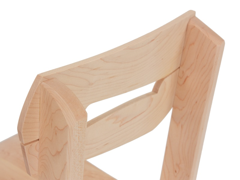 Chair #5- detail