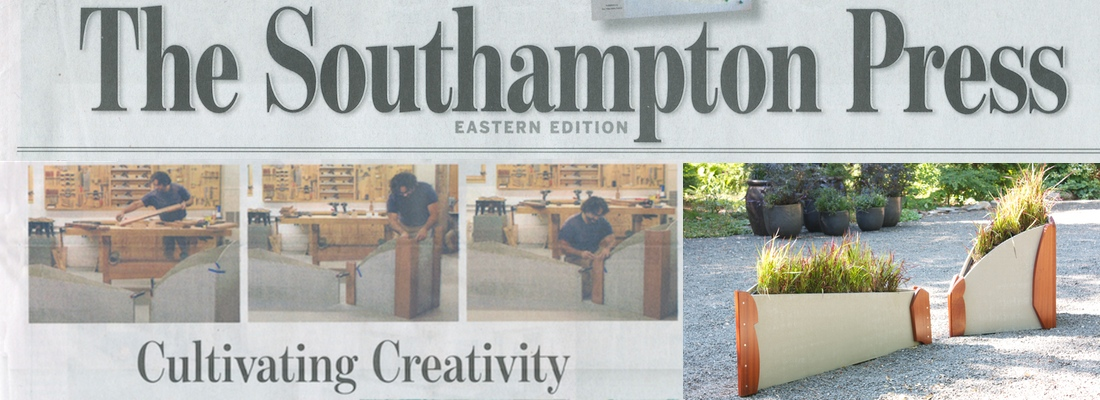 southampton press cultivating creativity