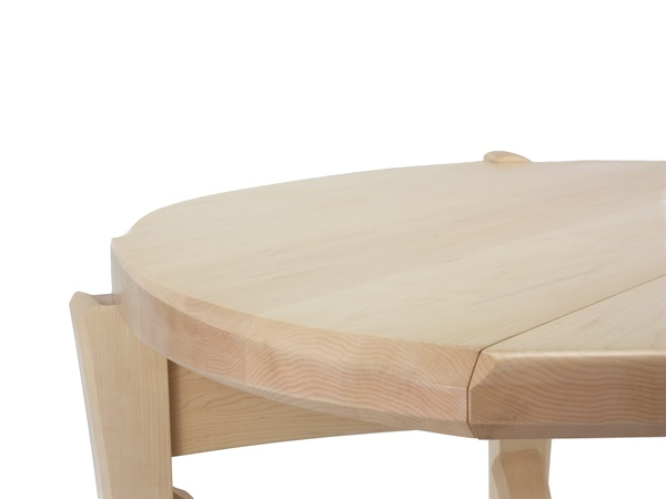 Dining Table #4- detail