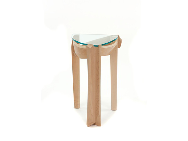 Pedestal Table #9- second view