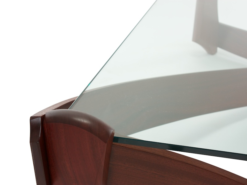 Cocktail Table- detail